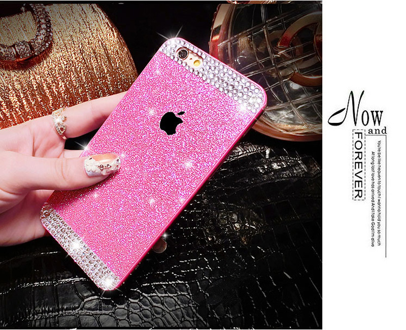 2017 Best Unique Gold Cover For iPhone 8 7 6 And 6 Plus 6S Case IPS616_15
