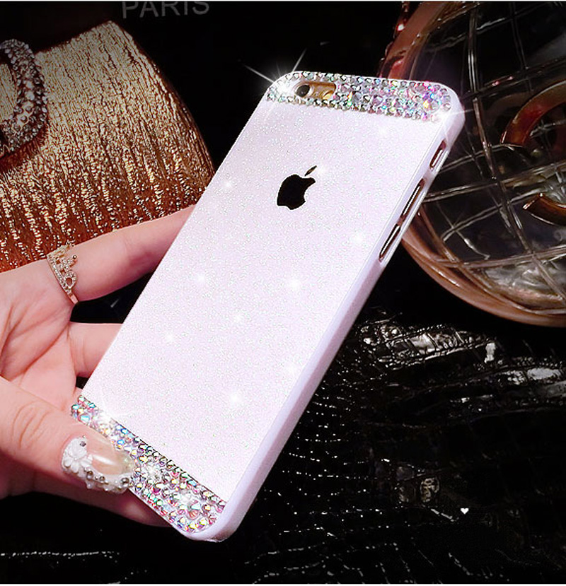2017 Best Unique Gold Cover For iPhone 8 7 6 And 6 Plus 6S Case IPS616_21