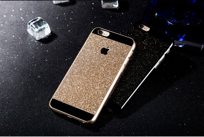 Top Rated Gold Diamond iPhone 8 7 6 6S And Plus Case Cover IPS620_17