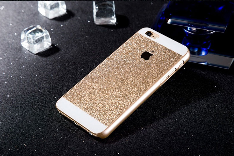 Top Rated Gold Diamond iPhone 8 7 6 6S And Plus Case Cover IPS620_19