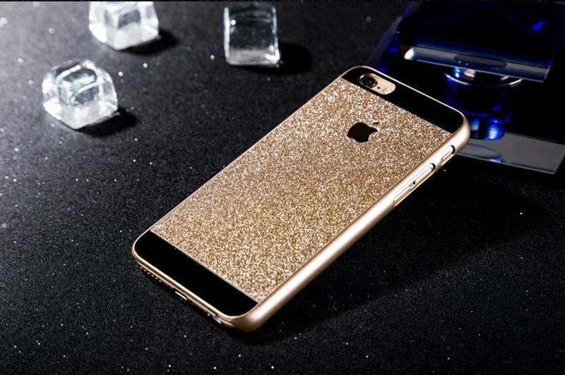 Top Rated Gold Diamond iPhone 8 7 6 6S And Plus Case Cover IPS620_21