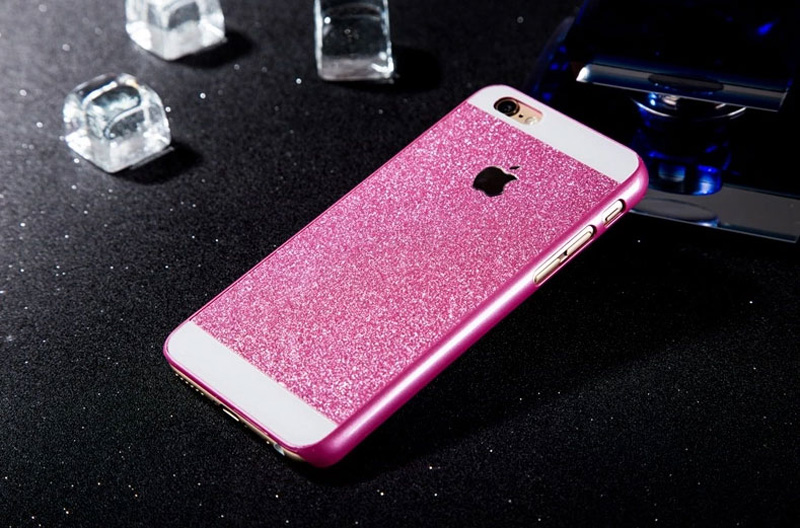 Top Rated Gold Diamond iPhone 8 7 6 6S And Plus Case Cover IPS620_27