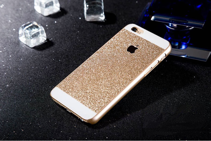 Top Rated Gold Diamond iPhone 8 7 6 6S And Plus Case Cover IPS620_30