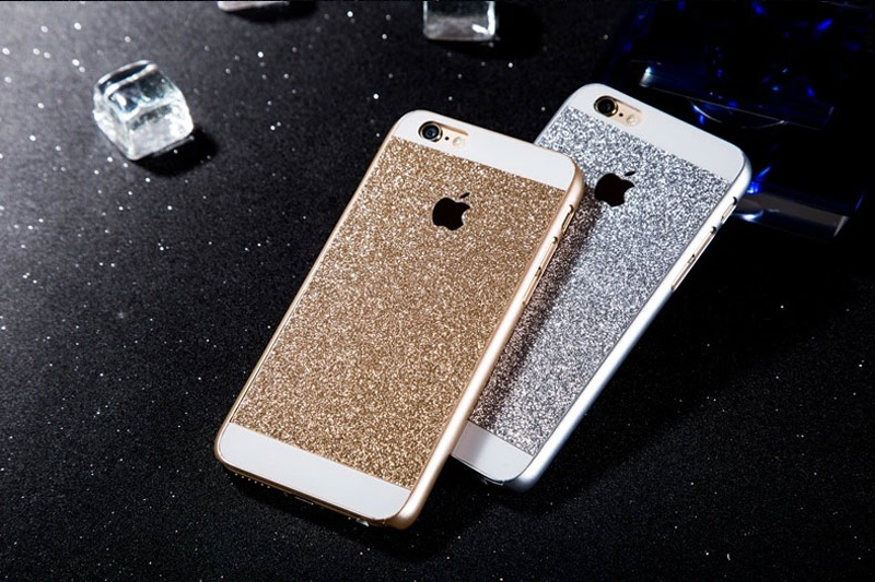 Top Rated Gold Diamond iPhone 8 7 6 6S And Plus Case Cover IPS620_32