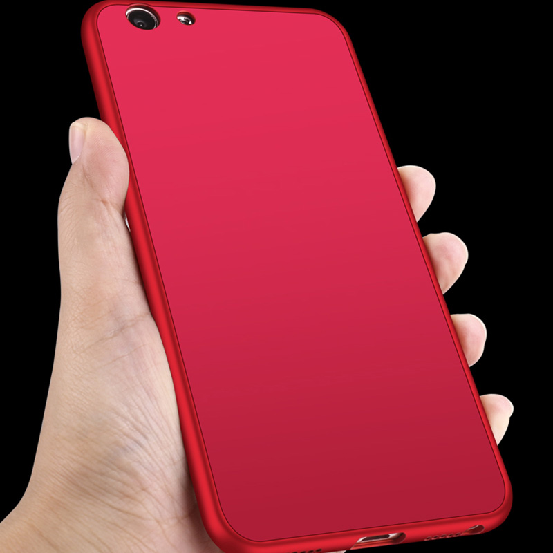 All-inclusive Anti-fall Silicone Case Cover For iPhone 6 7 8 And Plus IPS626_15