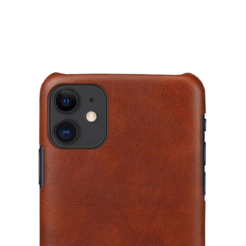 Leather iPhone 8 7 And Plus Protective Case Covers With Card Slot IPS709_9