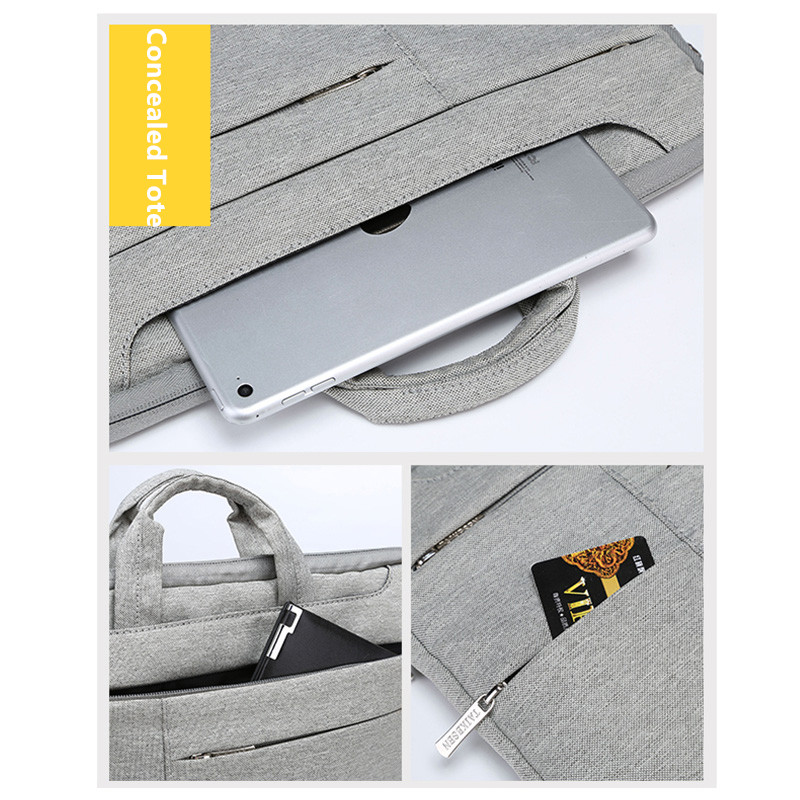 Protective Macbook Air Pro 11 12 13 15 inch Bag Bag For Men And Women MBPA03_12
