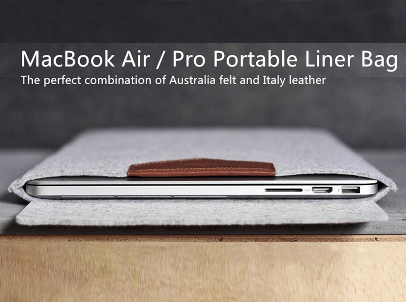 Cool Macbook Air / Pro Cases And Bags In 11 13 15 Inch MBPA04_6