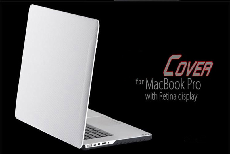 2018 Best Black Macbook Pro Cover And Air Case In 11 13 15 Inch MBPA05_10