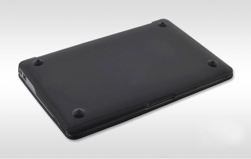 2017 Best Black Macbook Pro Touch Cover And Air Case In 11 13 15 Inch MBPA05_21