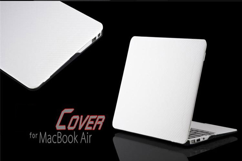 2017 Best Black Macbook Pro Touch Cover And Air Case In 11 13 15 Inch MBPA05_9