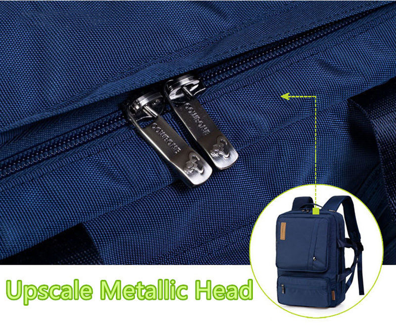Multifunctional Backpack Puting Macbook iPad tech accessories For Students Travelers Business MFB01_19