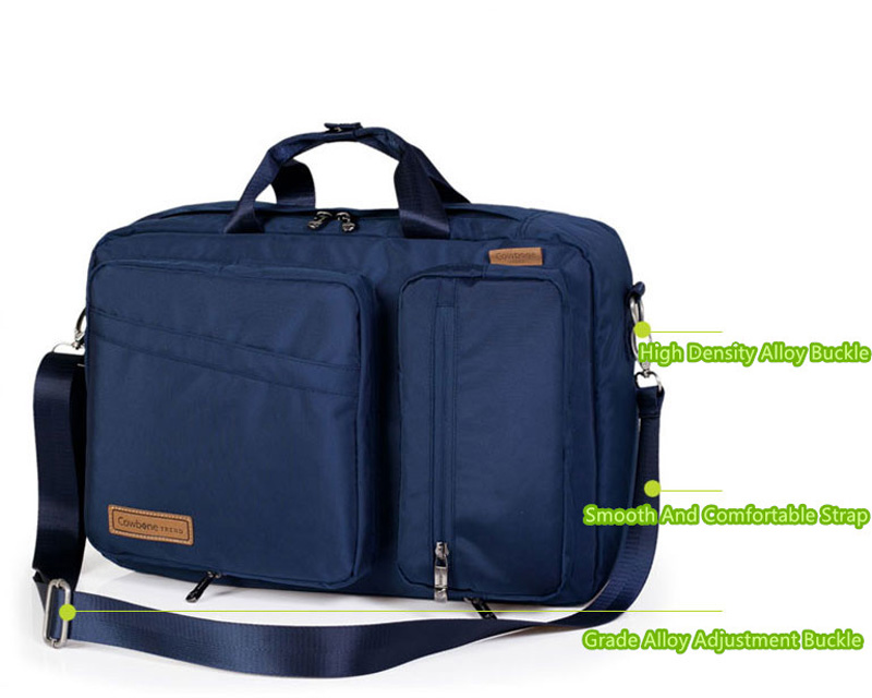 Multifunctional Backpack Puting Macbook iPad tech accessories For Students Travelers Business MFB01_24