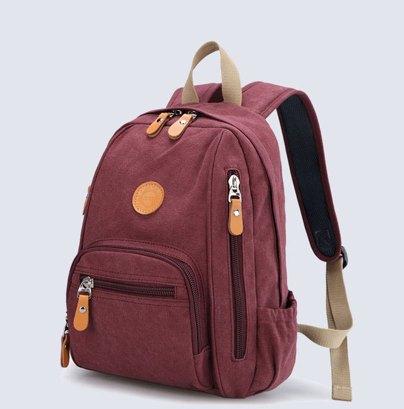 Best Cute Multifunction Traveling Backpacks For Girls And Students MFB02_13