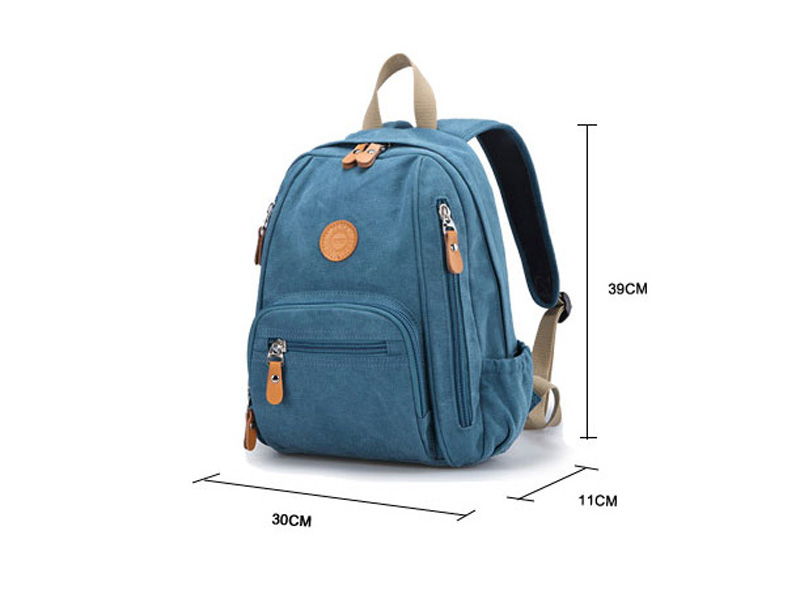 Best Cute Multifunction Traveling Backpacks For Girls And Students MFB02_7