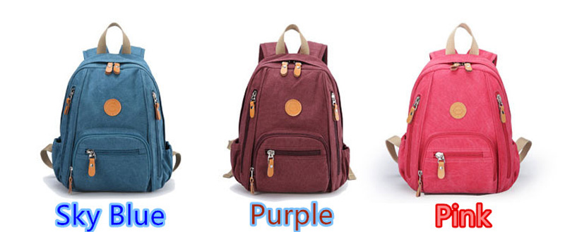 Best Cute Multifunction Traveling Backpacks For Girls And Students MFB02_8