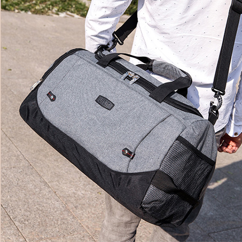 Large Capacity Luggage Waterproof Travel Boarding Bag MFB16_11