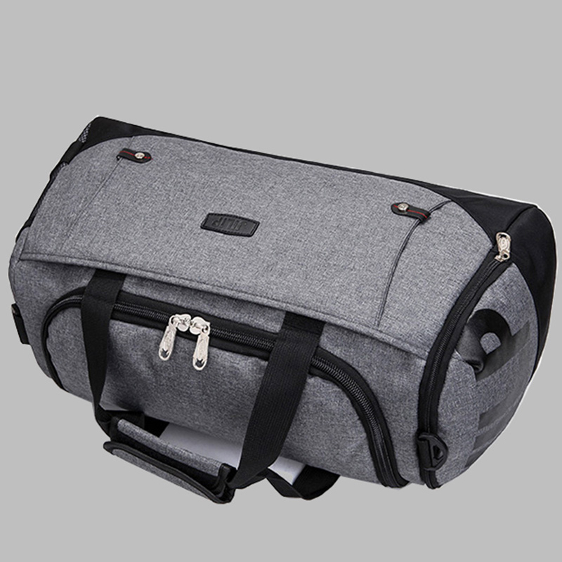 Large Capacity Luggage Waterproof Travel Boarding Bag MFB16_14