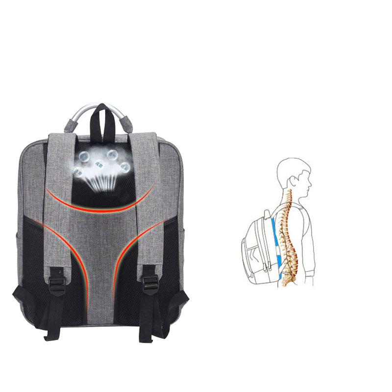 DJI Phantom 4 Pro 3 Pro Advanced Standard Backpack Canvas Bag MFB18_10