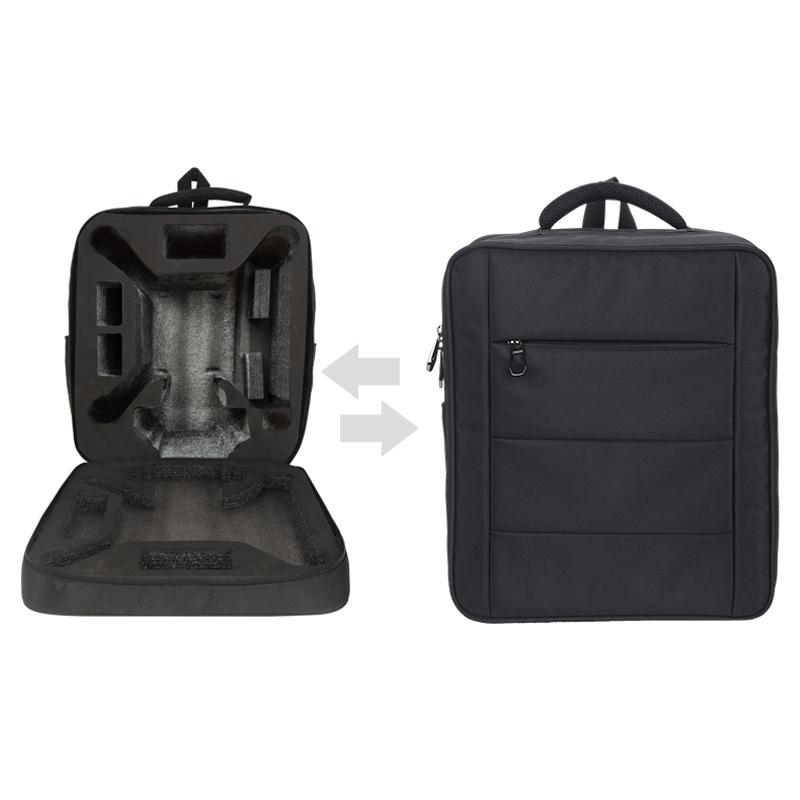 DJI Phantom 4 Pro 3 Pro Advanced Standard Backpack Canvas Bag MFB18_7