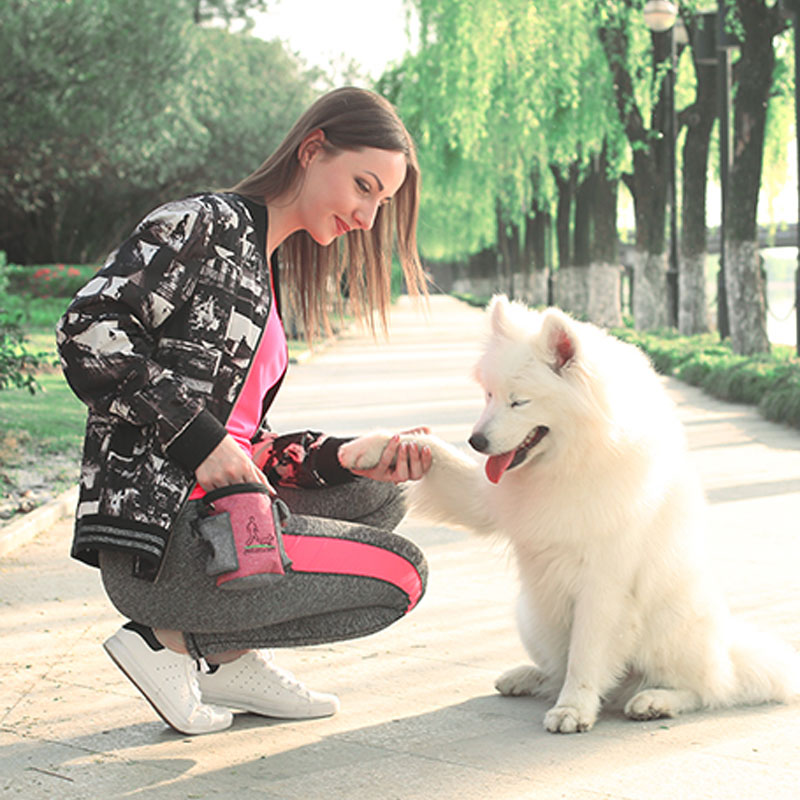 Dog Training Treat Bag MFB23_11