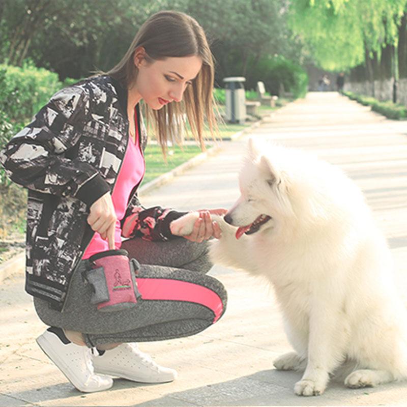 Dog Training Treat Bag MFB23_12