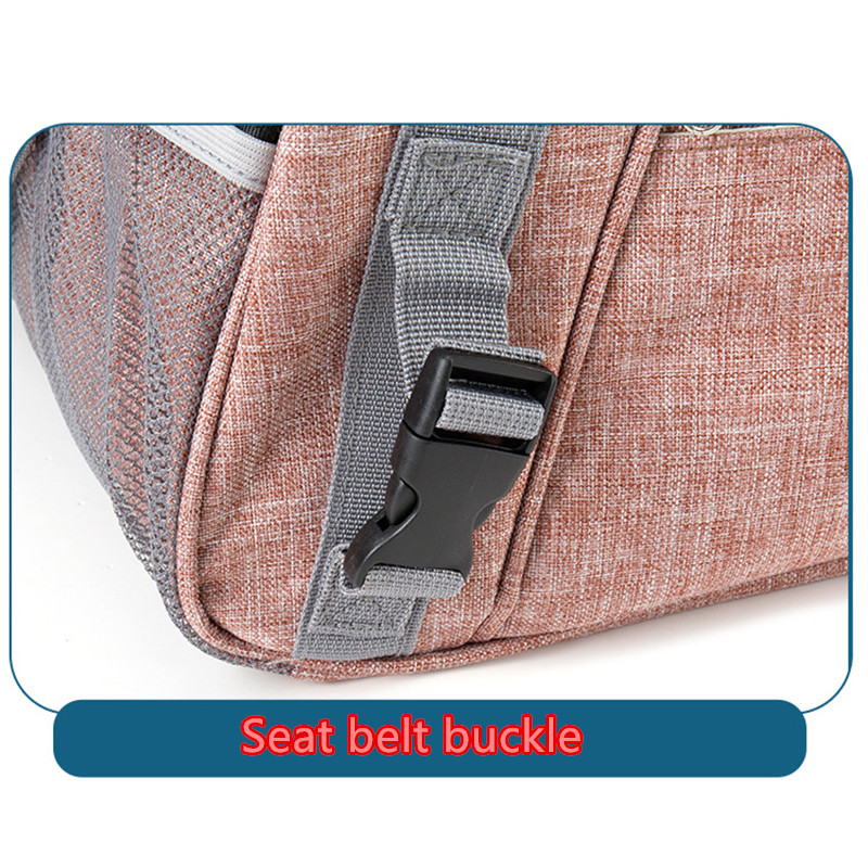 Large Side Window Pet Handbag MFB32_11