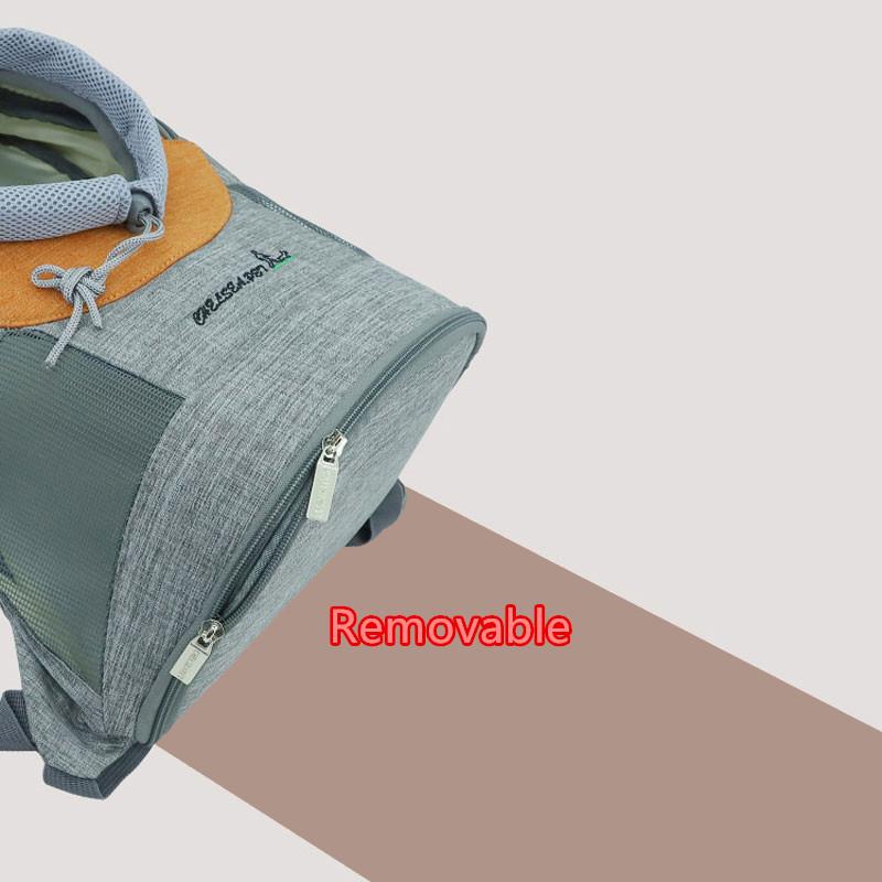 Pet Chest Bag Chest Pet Carriers MFB37_6