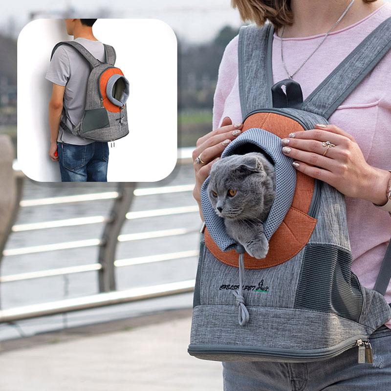 Pet Chest Bag Chest Pet Carriers MFB37_7