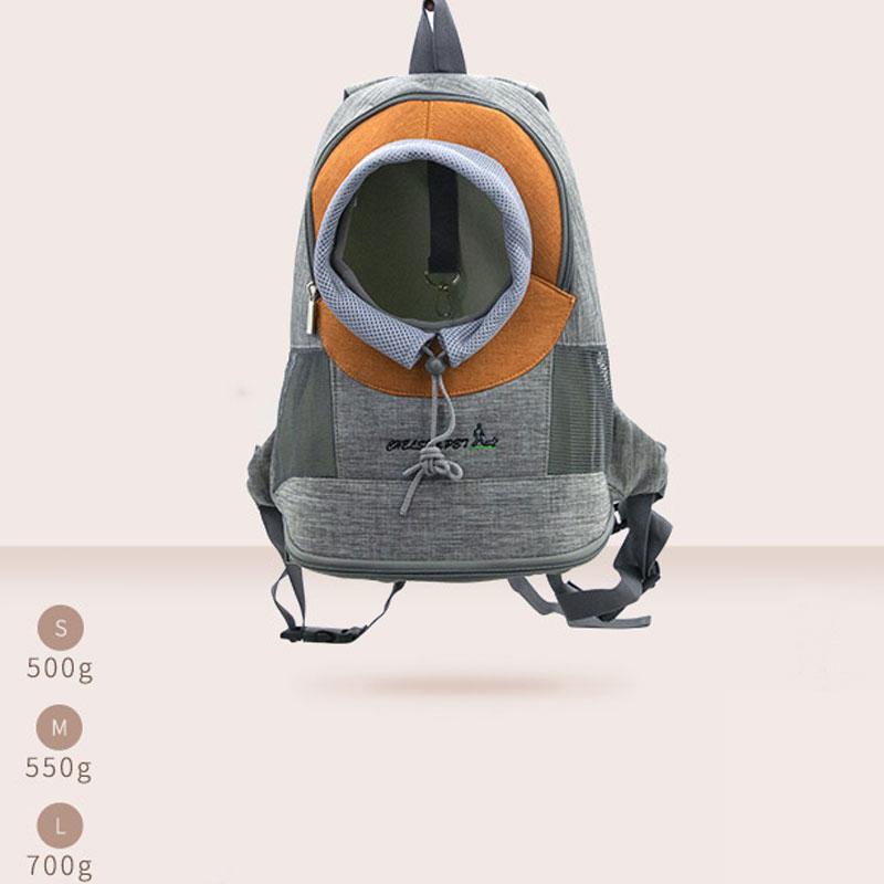 Pet Chest Bag Chest Pet Carriers MFB37_8
