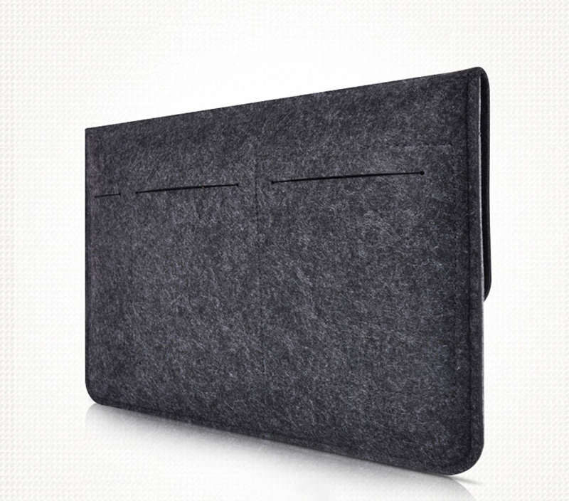 Cheap Cool Surface Book Pro 4 3 Protective Felt Bag Sleeve MSB04_19