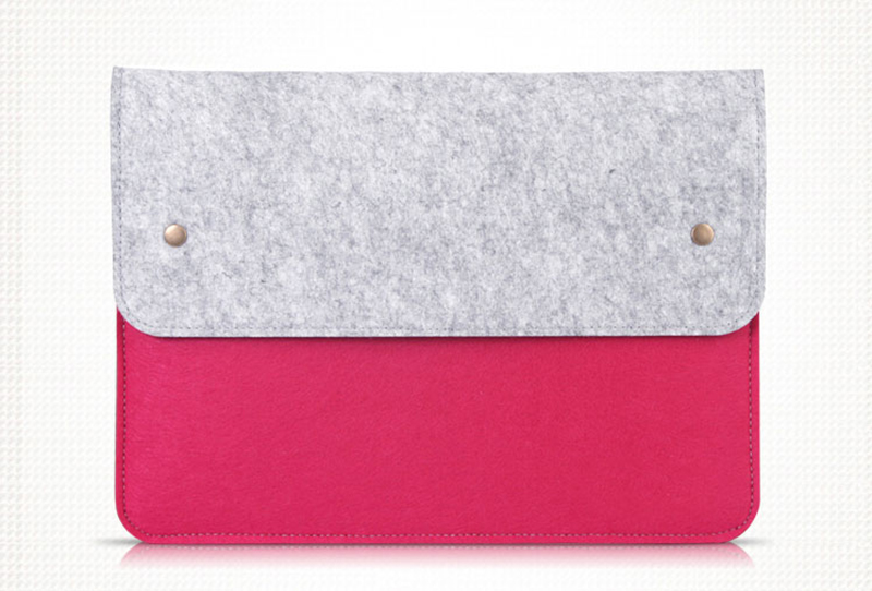 Cheap Cool Surface Book Pro 4 3 Protective Felt Bag Sleeve MSB04_20