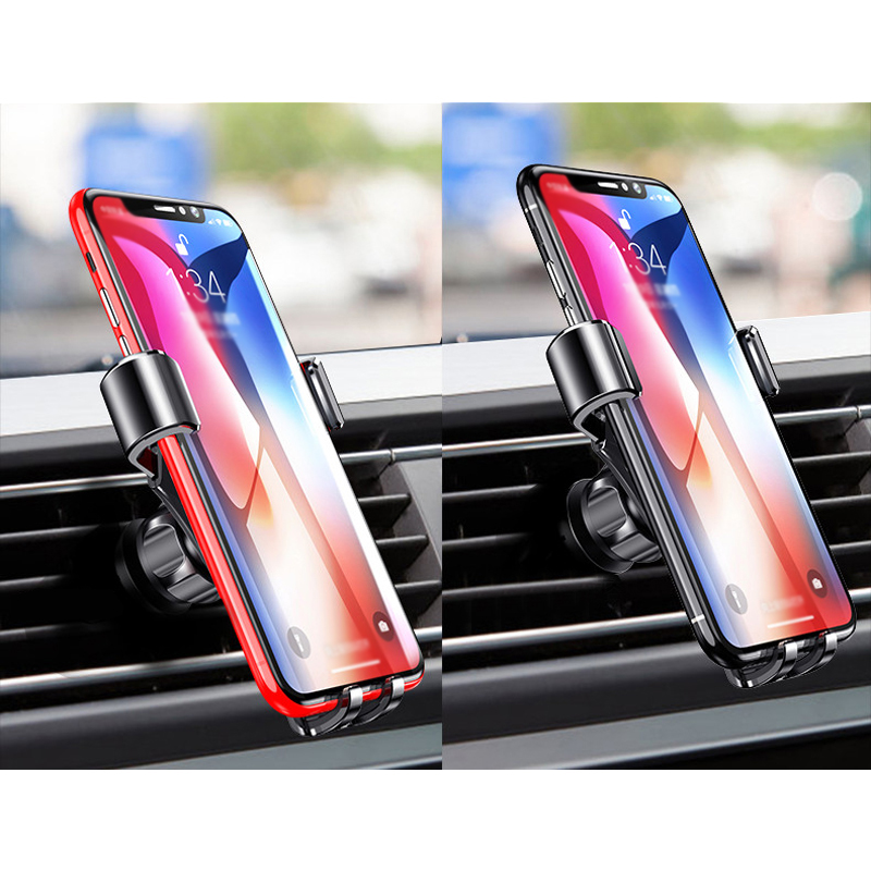 2019 Best Universal iPhone iPad Samsung Smartphone Phone Car Holder PHE02_11