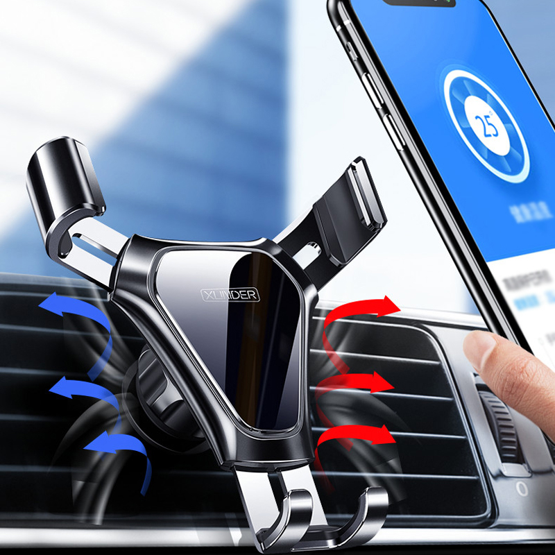 2019 Best Universal iPhone iPad Samsung Smartphone Phone Car Holder PHE02_8