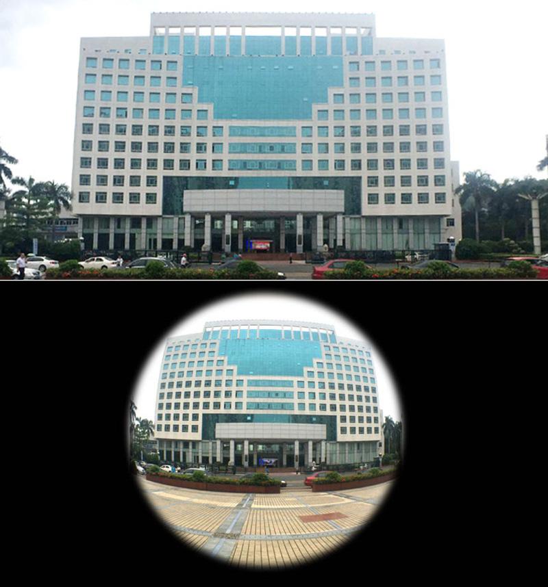 Samsung iPhone Wide Macro Fisheye Angle Lens Universal External Camera PHE03_17