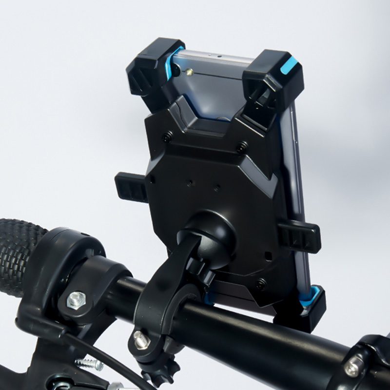 Bike Motorcycle Mobile Phone Stand Holder Navigation Bracket PHE07_10
