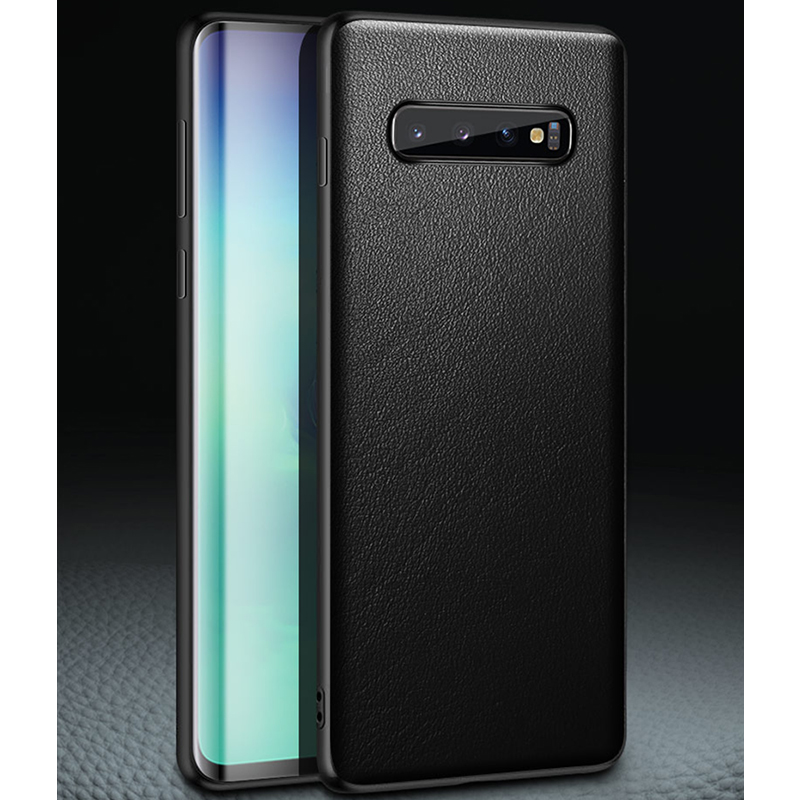 Leather Protective Samsung S20 S10 S9 S8 Case SG703_9
