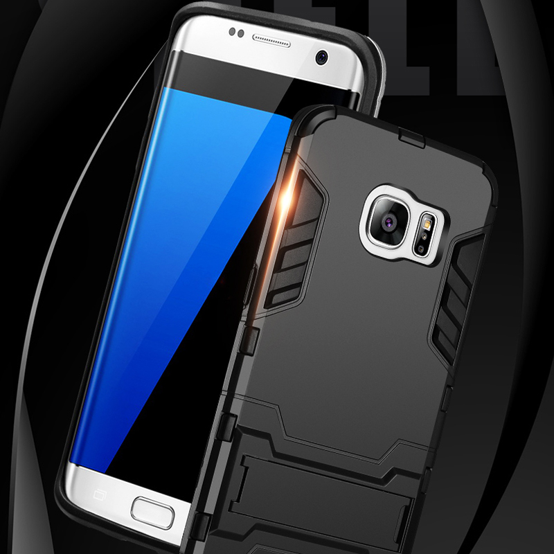 Best Protective Case Cover For Samsung S7 And Edge SG707_5