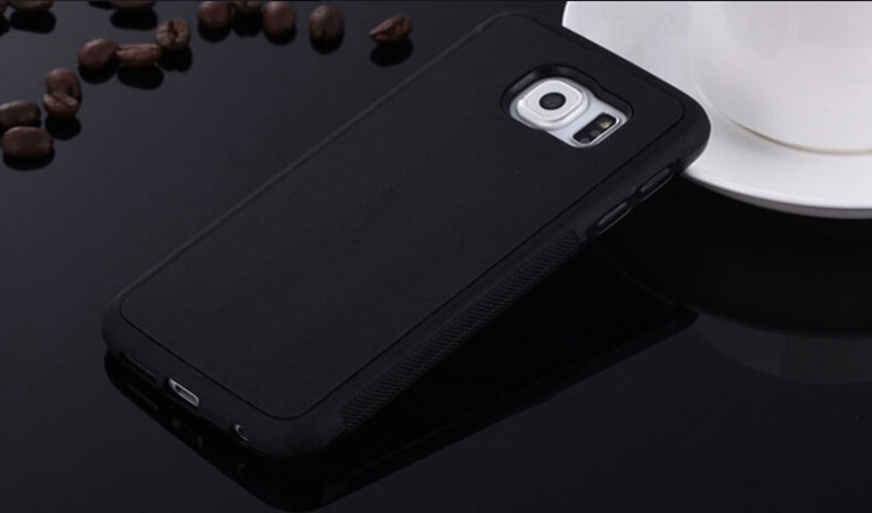 New Anti gravity Case Cover For Samsung Galaxy S6 S7 Edge SG710_15