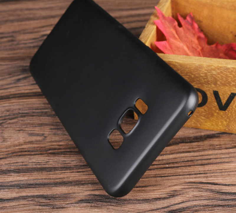 Protective Samsung Galaxy S8 And S8+ Silicone Case Cover SG802_10