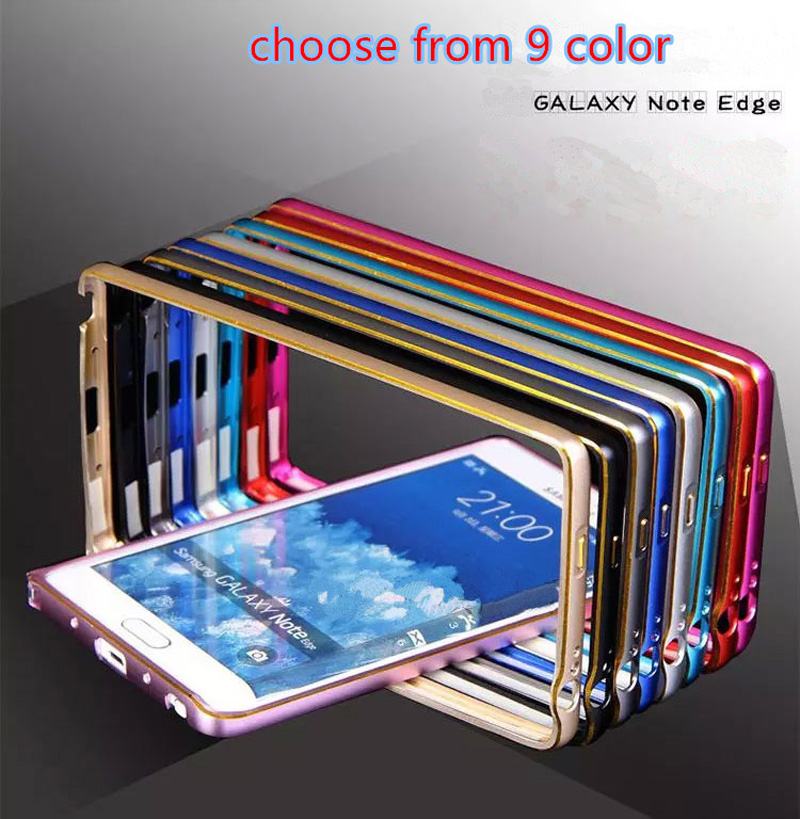 Best Metal Frame Cases For Samsung Note Edge N9150 SGNE01_14