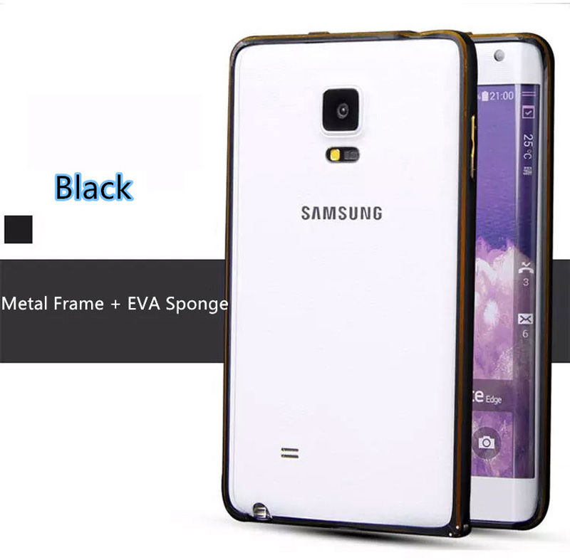 Best Metal Frame Cases For Samsung Note Edge N9150 SGNE01_15