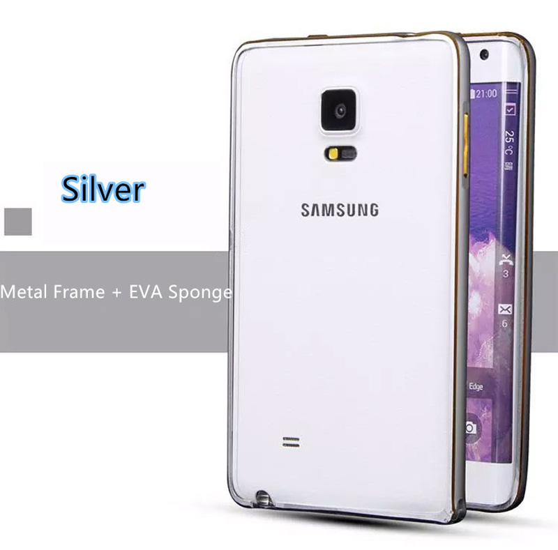 Best Metal Frame Cases For Samsung Note Edge N9150 SGNE01_16