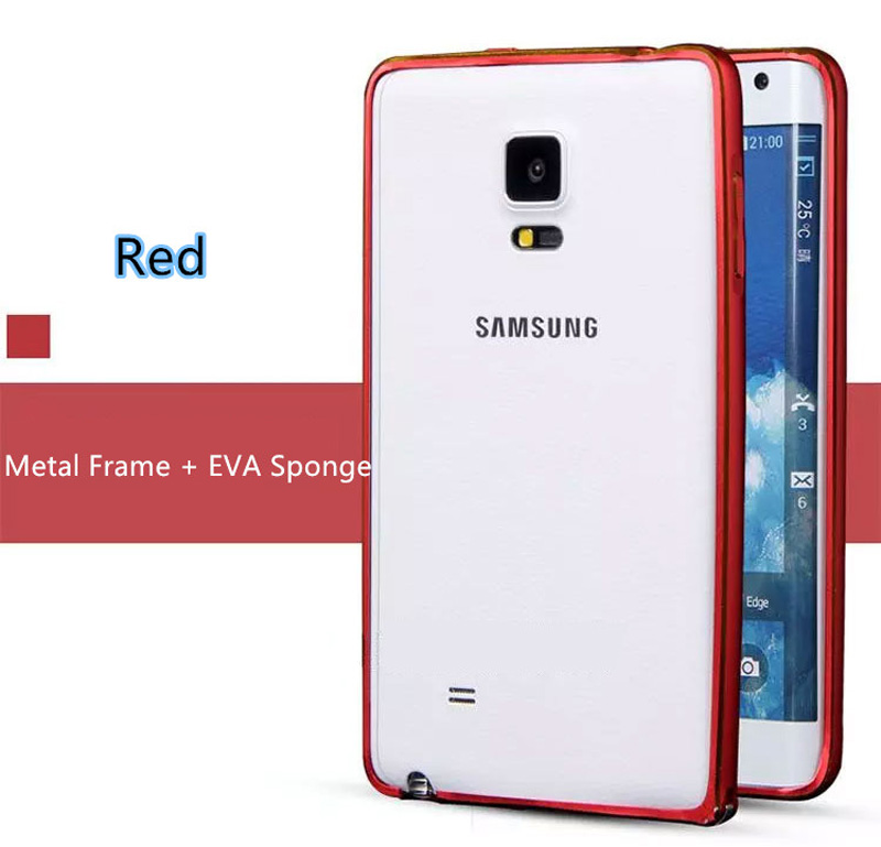 Best Metal Frame Cases For Samsung Note Edge N9150 SGNE01_18