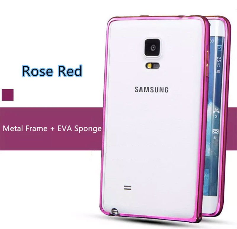 Best Metal Frame Cases For Samsung Note Edge N9150 SGNE01_20