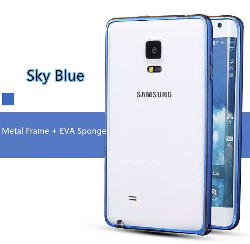 Best Metal Frame Cases For Samsung Note Edge N9150 SGNE01_21