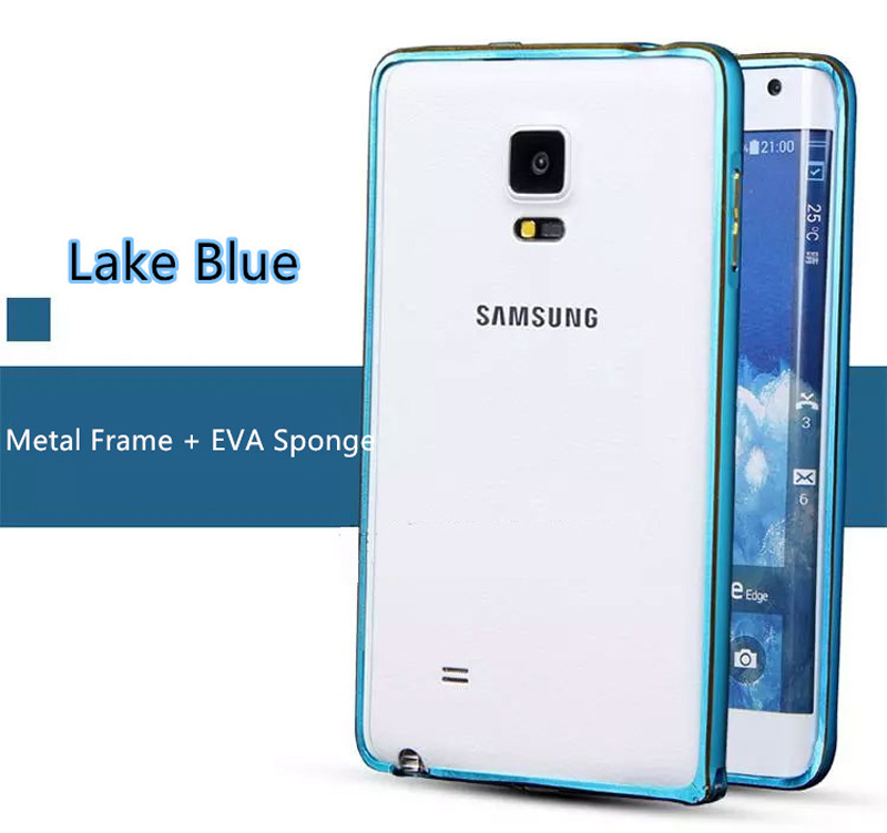 Best Metal Frame Cases For Samsung Note Edge N9150 SGNE01_22
