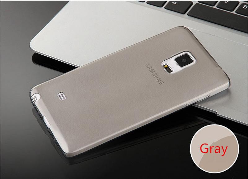 Cheap Slim Pink Silicone Samsung Galaxy Note Edge Case SGNE02_18