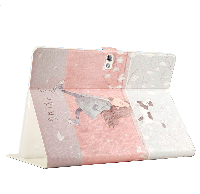 2019 Cool Best Leather Samsung Galaxy Tab S 10.5 Case SGTC01_8