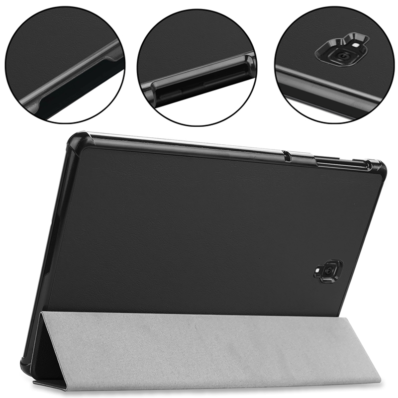 Best Leather Samsung Galaxy Tab S4 10.5 Inch Cover SGTC07_8